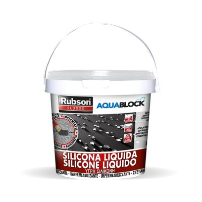 Silicona líquida 3000 Aquablock