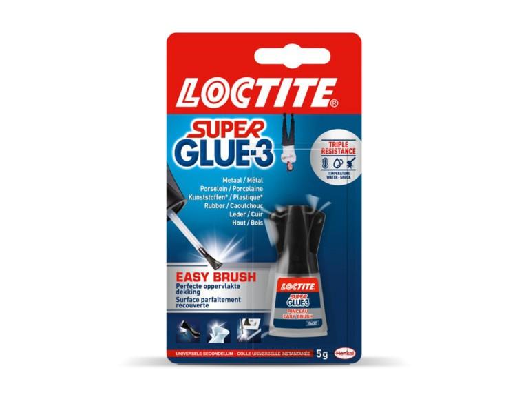 SuperGlue3 Liquid Easy Brush