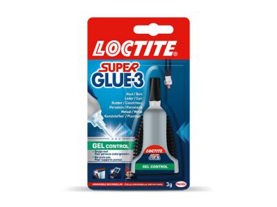 Super Glue3 Gel Control