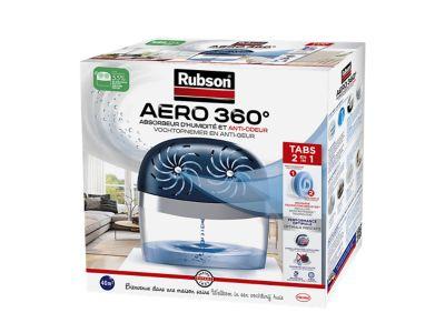 Aero 360° 40m²