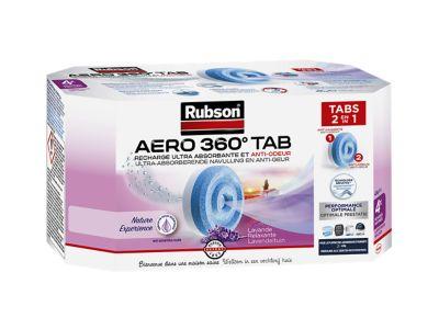 Aero 360° Navullingen Lavendeltuin