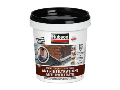 Anti-infiltrations