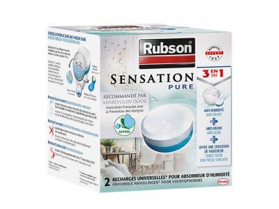 Recharges Sensation Neutre