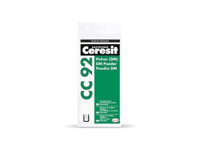 Ceresit CC 92 Прахообразна добавка за водоплътност