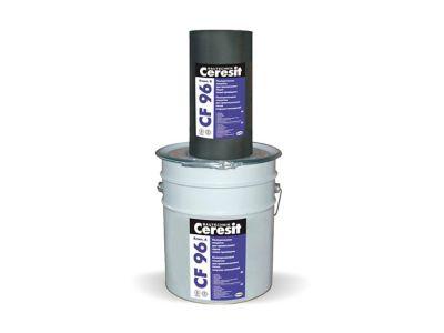 Ceresit CF 96 Двукомпонентна полиуретанова боя с висока устойчивост на надраскване за открито и закрито