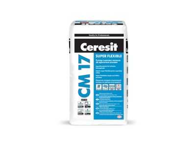 Ceresit CM 17 Super Flexible S1