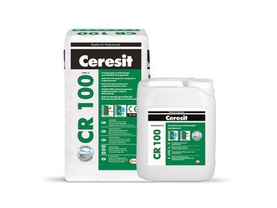 Ceresit CR 100 2K Хидроизолационен шлам