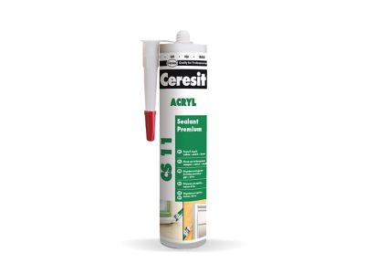 Ceresit CS 11 Acryl Акрилен уплътнител