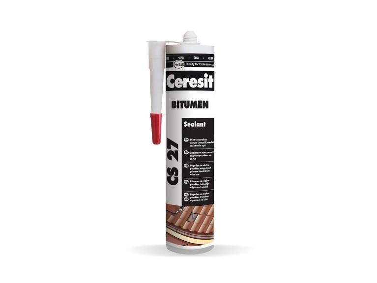 Ceresit CS 27 Bitumen Sealant Битумен уплътнител