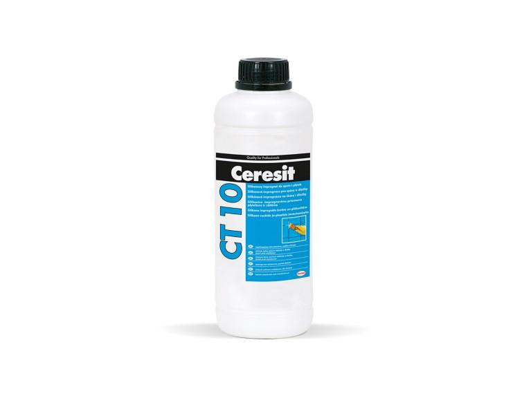 Ceresit CT 10 Силиконов импрегнатор за фуги и керамични плочки