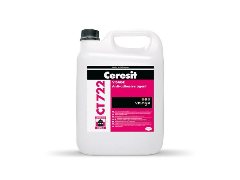 Ceresit CT 722 VISAGE Препарат против залепване