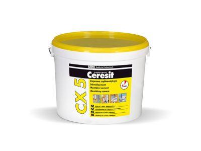 Ceresit CX 5 Бързосвързващ цимент