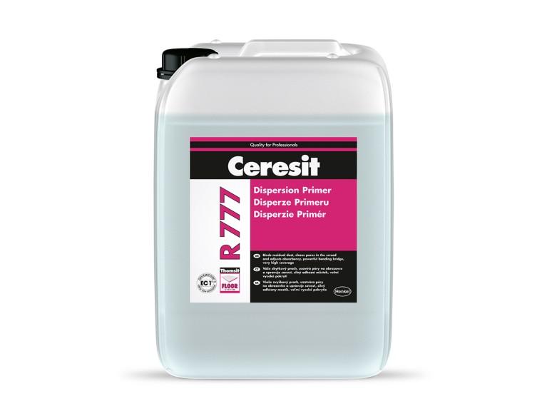 Ceresit R 777 Грунд за абсорбиращи повърхности