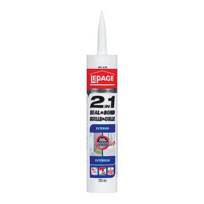 2in1 Seal & Bond Exterior