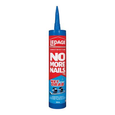 No More Nails® Wet Grab