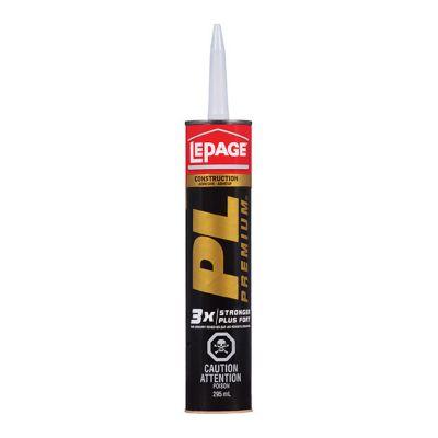 PL® Premium® Construction Adhesive