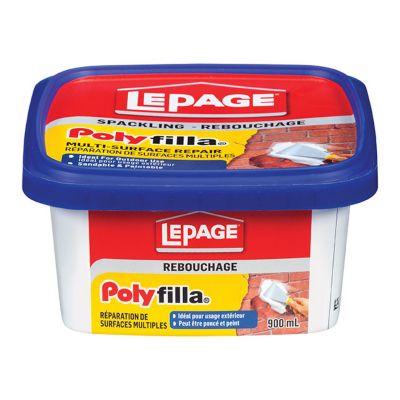 Polyfilla® Réparation de Surface Multiples