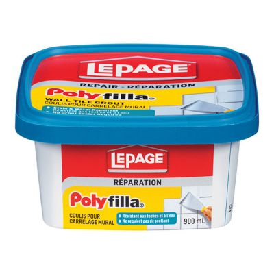 Polyfilla® Coulis pour Carrelage Mural