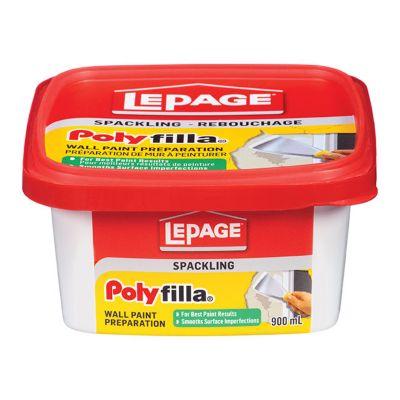 Polyfilla® Wall Paint Preparation