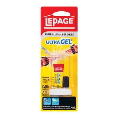 Super Glue Ultra Gel™