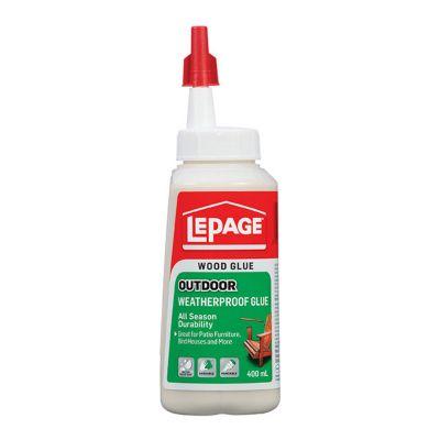Outdoor Weatherproof Glue