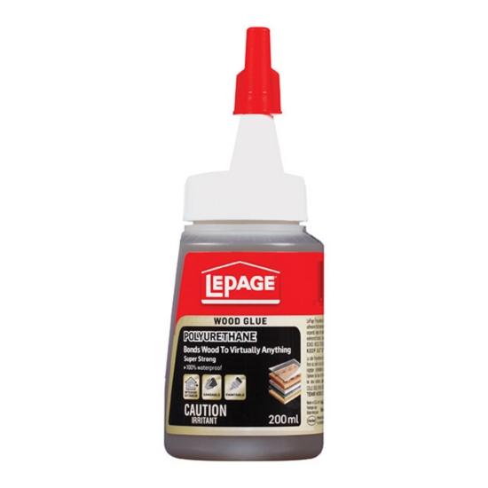Polyurethane Wood Glue