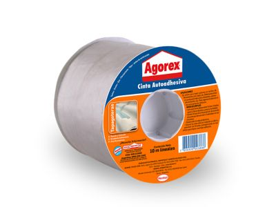 Agorex Cinta Tapagoteras
