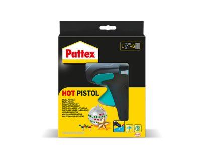 Hot melt Pištolj za vruće lijepljenje