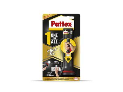 Pattex Click & Fix