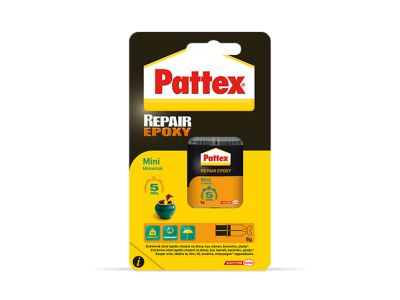 Pattex Repair Epoxy Mini