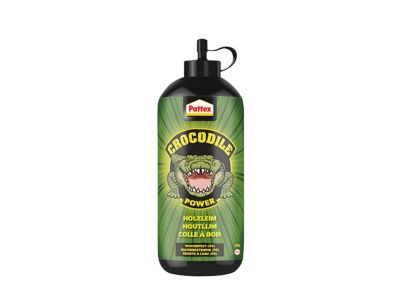 Pattex Crocodile Power Holzleim