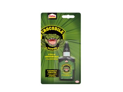 Pattex Crocodile Power Cola Universal