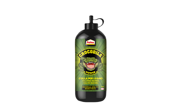 Pattex Crocodile Power Cola para madera