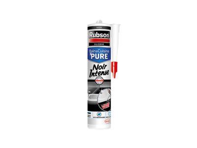 Mastic Joint Sanitaire de couleur noir intense