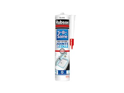 Mastic Joint Sanitaire Jointe & Colle