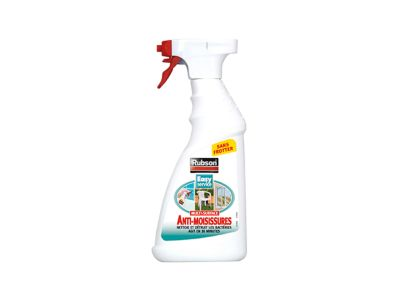 Spray Anti-Moisissures