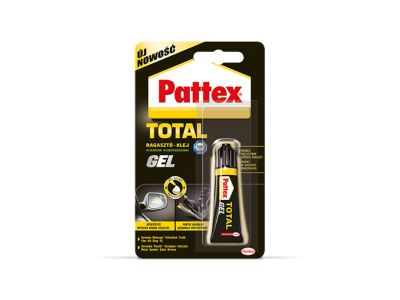 Pattex Total Gél
