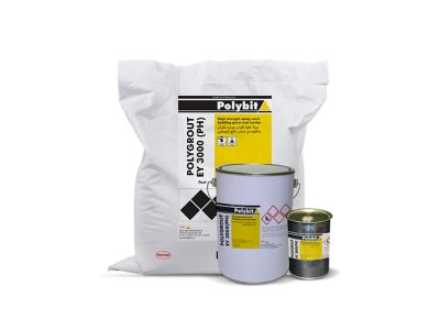 POLYGROUT EY 3000 PH