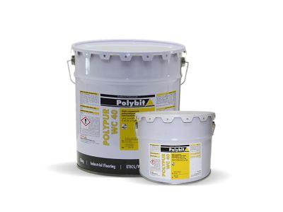 Polypur WC 40