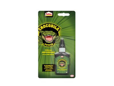 Pattex Crocodile Power Colla multiuso universale