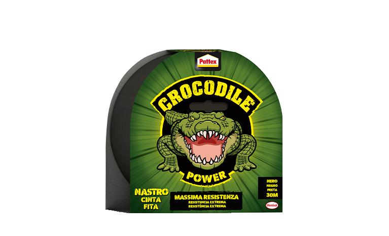 Pattex Crocodile Power Nastro