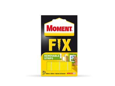 Moment FIX noņemama lente