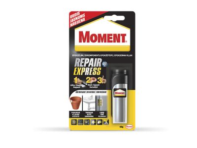 Moment Repair Express