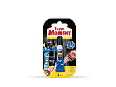 Super Moment Ultra Gel