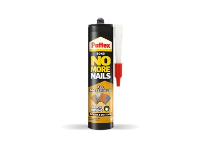 No More Nails All Materials Quick Drying