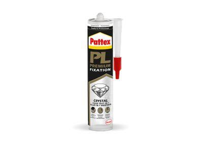Pattex Pro PL Premium Crystal