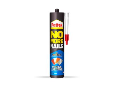 Pattex No More Nails Interior & Exterior