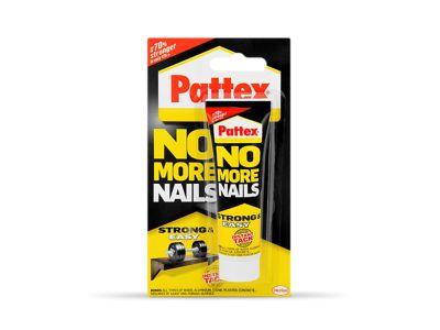 Pattex No More Nails Original