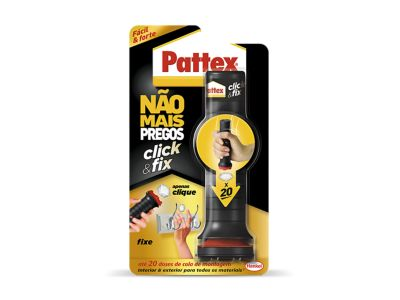 Pattex Click & Fix