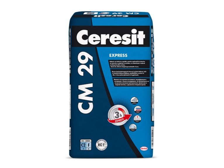 CM 29 «Multi Xpress»